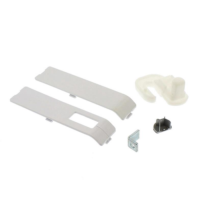 Homespares | Fridge Freezer Door Hinges Beko Fridge Freezer