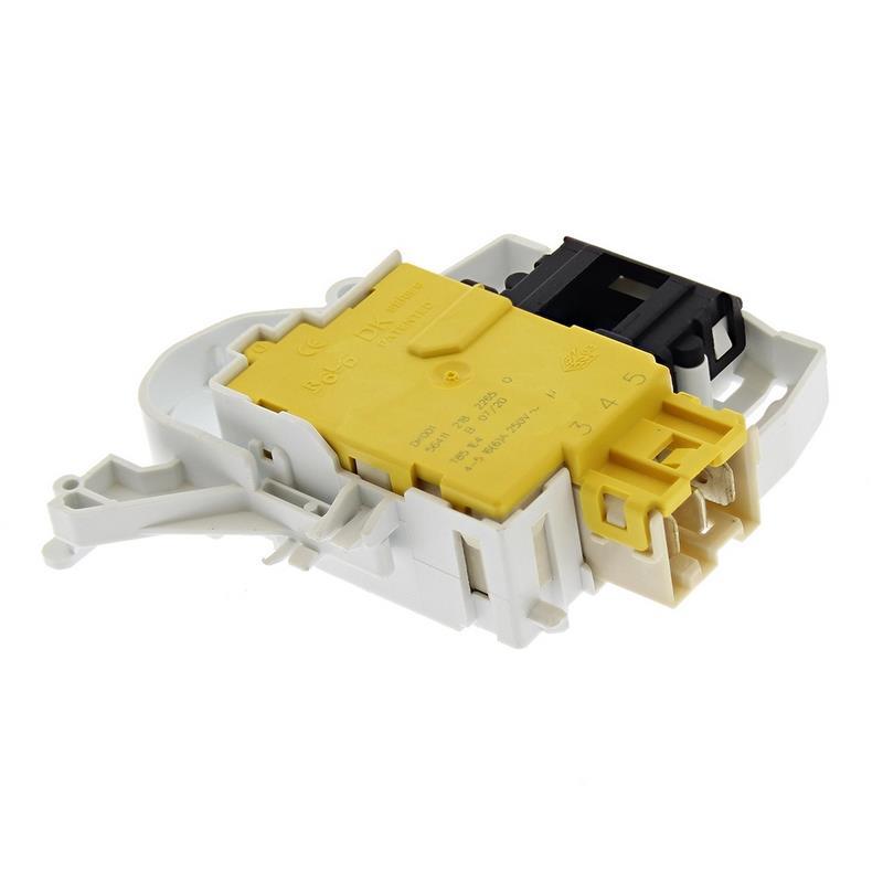 Homespares   WM Door Interlocks & Switches Ariston Hotpoint WML