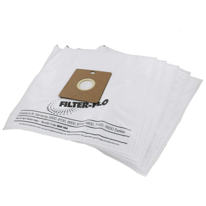 First4spares Dust Bags for Nilfisk G Series Vacuum Cleaners 20 Pack + 10 Bag Freshener Sticks
