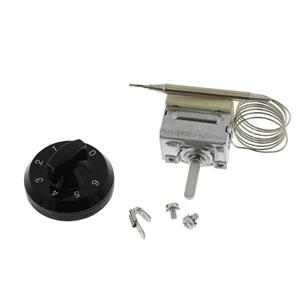 Burco BBU62443 Water Boiler Thermostat and Control Knob