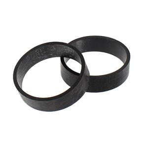 Dirt Devil Handy Hometek Hunter Vacuum Cleaner Belts Pack of 2