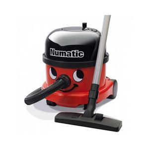 Numatic NRV240 Commercial Henry Dry Vacuum Cleaner