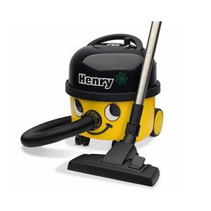 Numatic Henry HVR160-11 Yellow