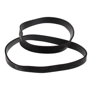 Argos Bush Electrolux Genie Vax Vacuum Cleaner Belts Pack of 2