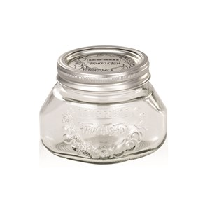 Leifheit 500ml Glass Preserving Jar With Lid