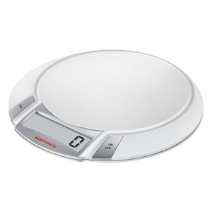 Soehnle Olympia Digital LCD Slimline Kitchen Scale 5 Kg