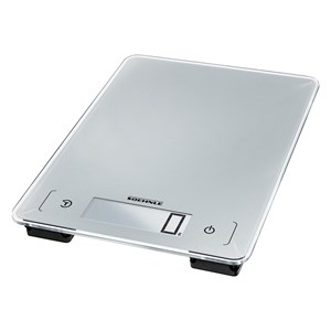 Soehnle Page Aqua Proof Dishwasher Safe Digital Kitchen Scale