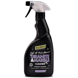 Granite & Marble Cleaner: Kilrock 500ml