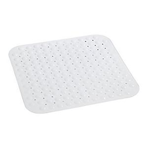 Wenko Tropic Shower Mat White