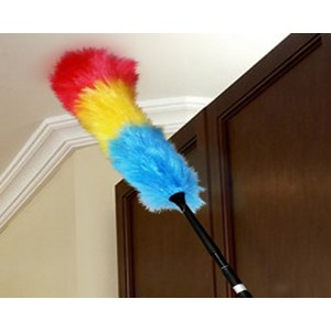 Unifit Extendible Bendable Duster