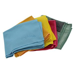 e-cloth Special Starter Pack 5 Cloths