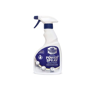 Spray: 500ml: Bar Keepers Friend Pack of 6