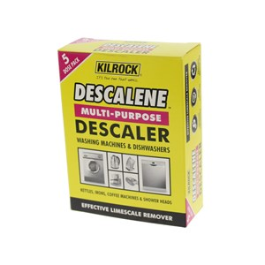Kilrock Appliance Descaler Pack of 5