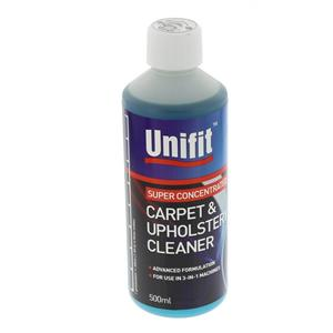 Unifit Carpet & Upholstery Shampoo 500ml