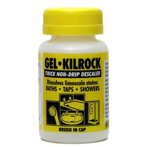 Kilrock Descaler Gel 160ml