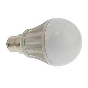 LED GLS Lamp BC B22 8W 470 Lumen Warm Light 3000K Dimmable
