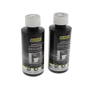 Kilrock Coffee Machine Cleaner Pack of 2
