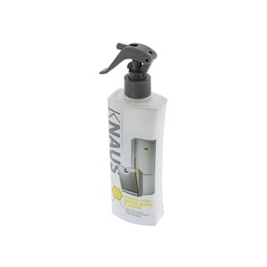 Knaus Stainless Steel Wipe & Shine 300ml