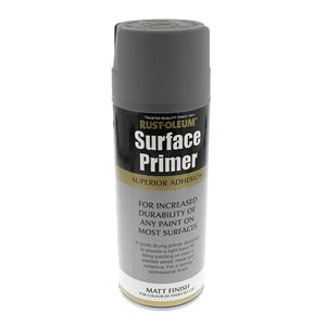 Surface Primer: Grey Matt 400ml
