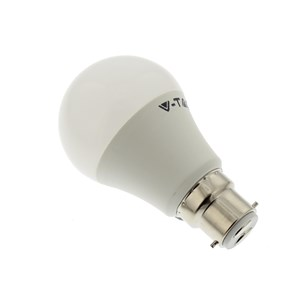 LED GLS Lamp BC B22 9W 806 Lumen Cool Light 4000K