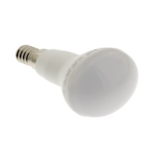 LED R50 Lamp SES E14 5W 470 Lumen Warm Light 3000K