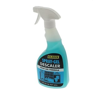 Kilrock Bathroom Spray Gel Descaler 500ml