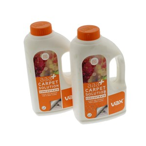 Vax AAA Rose Burst 2 x 1 Litre Pack of 2