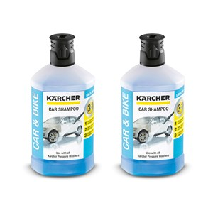 Karcher Car Cleaning Concentrate 6.295-750.0