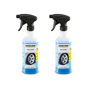 Karcher Wheel Cleaner Concentrate 6.295-760.0