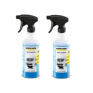Karcher Insect Remover Concentrate 6.295-761.0 Pack Of 2