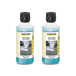 Karcher Floor Cleaner Concentrate 6.295-944.0 Pack Of 2