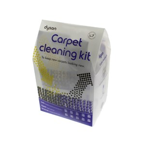Carpet Cleaning Kit: Dyson