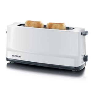Severin AT2232 2 Slice Long Slot Toaster 800W