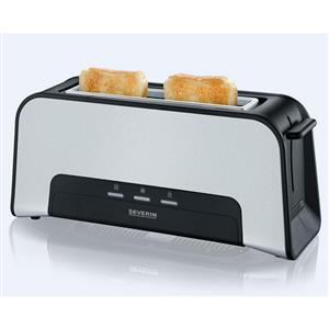Severin AT2260 Long Slot Toaster Supreme
