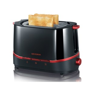 Severin AT2292 Automatic 2 Slice Toaster 800W