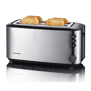 Severin AT2509 Automatic Long Slot Toaster 1400W