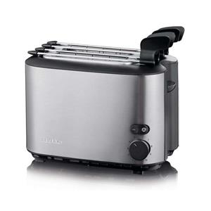 Severin AT2516 Automatic 2 Slot Stainless Steel Toaster 540W