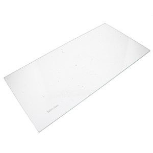 Beko Fridge Freezer Glass Crisper Cover