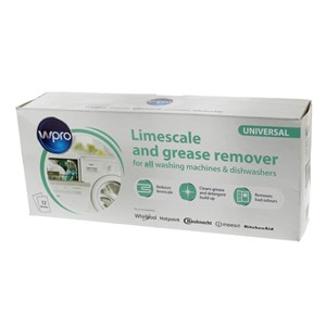 Indesit Limescale Remover Pack of 12