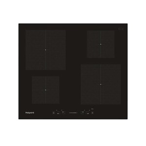 Hotpoint CIS640B 60cm Induction Hob