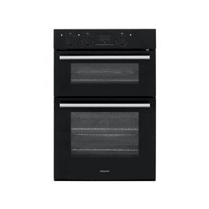 Hotpoint DD2540BL Built In Double Oven