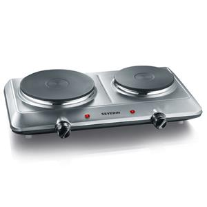 Severin DK1014 Double Table Top Stove