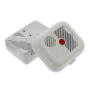 EI Smoke Alarm & CO Detector Pack of 2