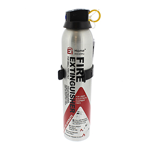 EI Fire Extinguisher