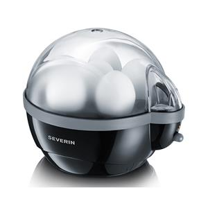 Severin EK3056 Egg Boiler Black/Grey