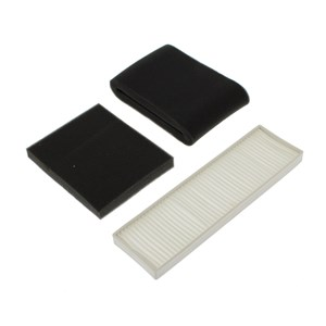 Bissell Lift Off 3590E 3750 3750E Vacuum Cleaner Filter Kit
