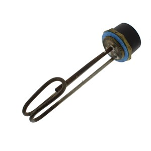 Immersion Heater: 11in Incoloy