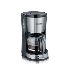 Severin KA4192 Coffee Machine with Timer 1000W