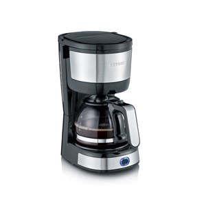 Severin Compact Filter Coffee Maker 4 Cups