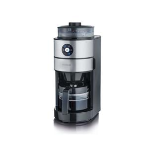 Severin KA4811 Coffee Machine With Grinder 820W